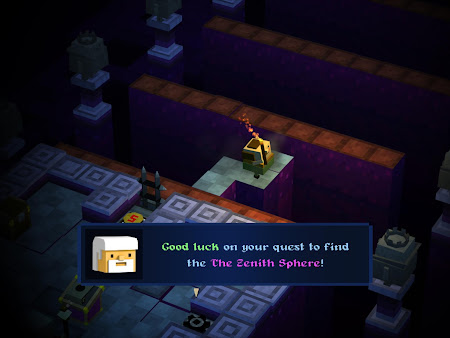The Quest Keeper 1.71 screenshot 641223