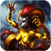 Grand Superhero Poison VS Spider Iron Hero Hunters Android APK Download Free By Endgame