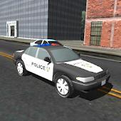 Police Mafia Chase Patrol 3D