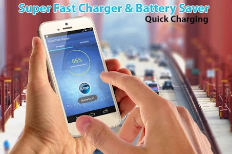 Fast Battery Charger & Saver screenshot 3