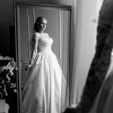 Wedding photographer Igor Ustinov (ustinov). Photo of 14.11.2017