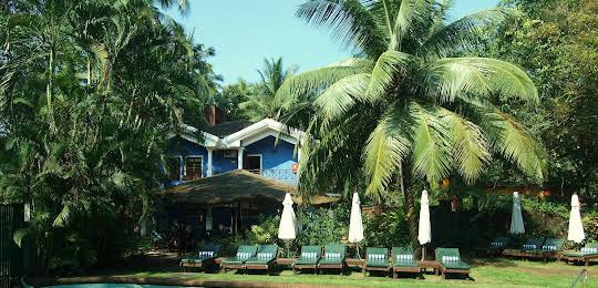Presa di Goa