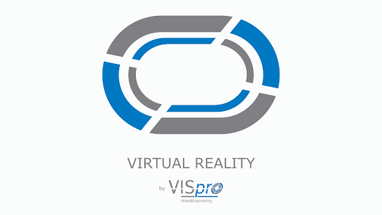 VISpro VR- screenshot thumbnail