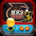 Mortal MK 3