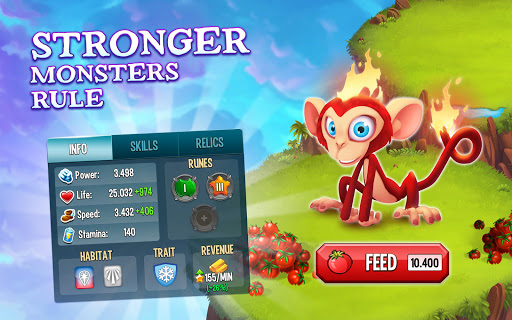 Monster Legends screenshots 7