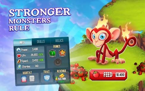 Monster Legends 7