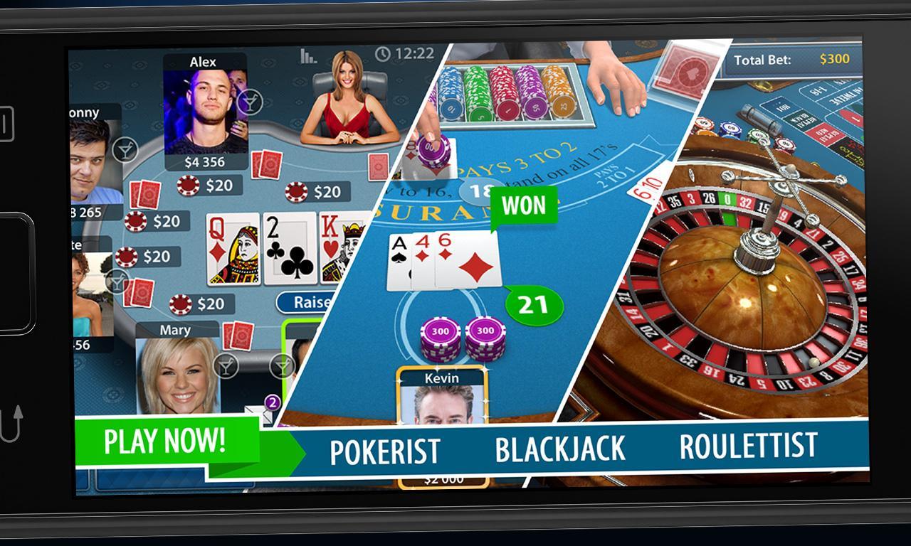 Serioses Online Casino Blackjack