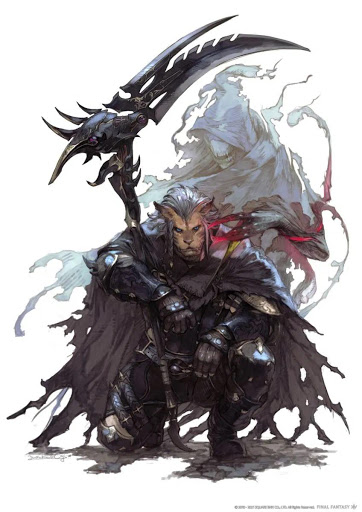 Final Fantasy XIV Fanfest Online 2021 – The Endwalker News Positivity