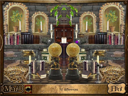 Sherlock Holmes : Hidden Object Detective Games screenshots 16