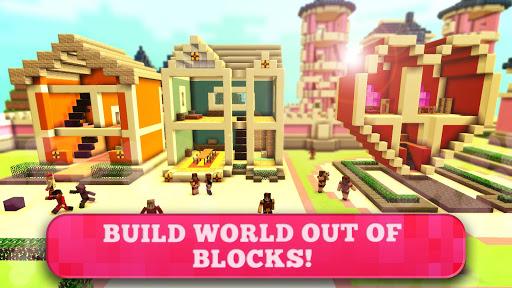 Download Dollhouse Craft Lite Girls Design Building Games For Free