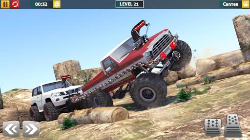 Télécharger Gratuit Mountain SUV - Drive Challenge mod apk screenshots 1