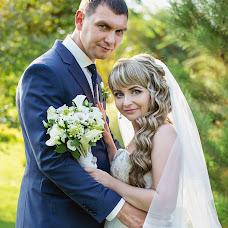 Wedding photographer Yuliya Korobicyna (YuliyaGuseva). Photo of 28.10.2015