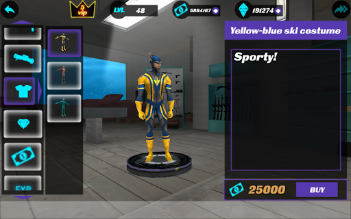 Unlimited Speed apktram screenshots 4