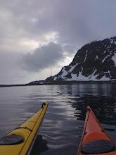 """Photo: """"Løktesvingen"""""""