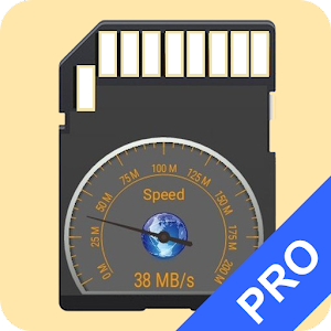 SD Card Test Pro APK Cracked Download