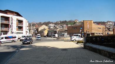 Photo: Turda, Piata Republicii - (2011.04.04)