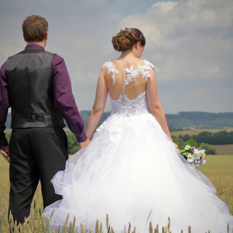 Wedding photographer Eva Bahenská (bahenska). Photo of 27.10.2017