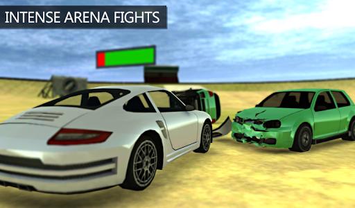 Real Car Crash Simulator