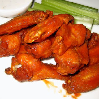 Buffalo Wings / Drumettes