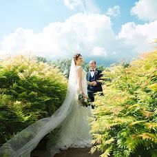 Wedding photographer Aleksandr Litvinov (Zoom01). Photo of 23.08.2017