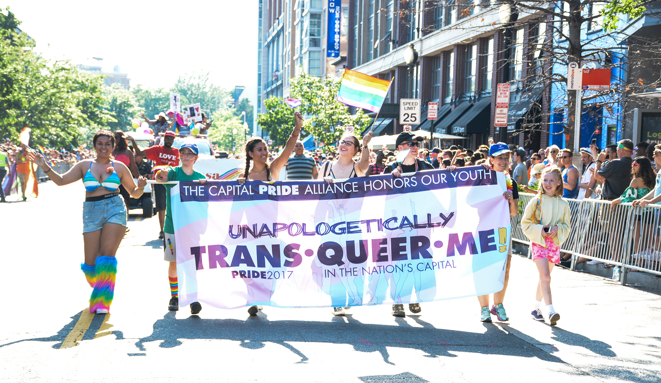 Image result for capital pride