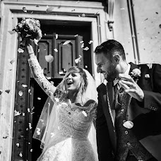 Fotografo di matrimoni Francesca Alberico (FrancescaAlberi). Foto del 10.09.2018
