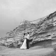 Wedding photographer Sergios Tzollos (Tzollos). Photo of 23.11.2015