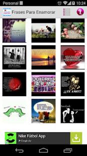 Frases para enamorar apps on google play screenshot image thecheapjerseys Choice Image