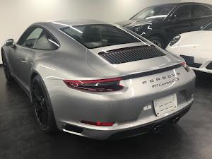 911  2019 991 carrera GTS 納車待ちのカスタム事例画像 selfish33さんの2019年01月20日14:39の投稿