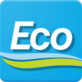 Eco Laundry Room