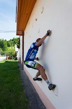 Photo: ...na ścianie sklepu :D