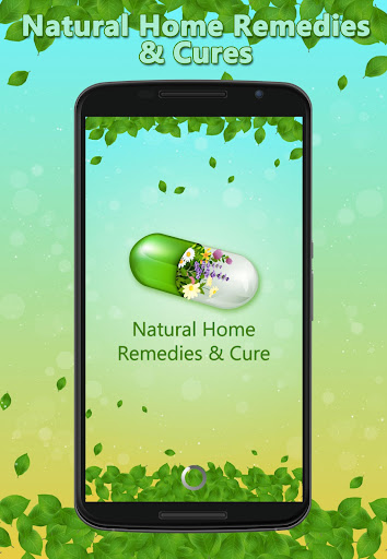 Natural Home Remedies & Cures 2.0 screenshots 1