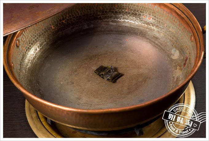 銅花精緻涮涮鍋日本昆布