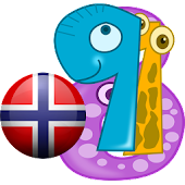 norwegian counting number game