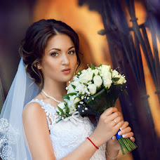 Wedding photographer Sergey Derkach (krepysh). Photo of 23.08.2016