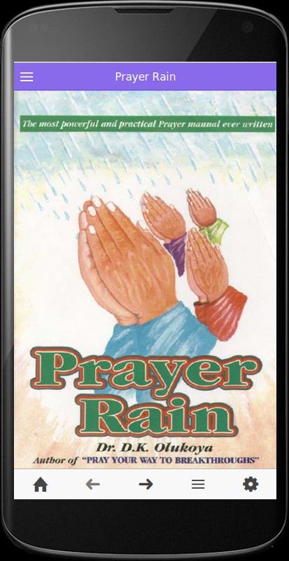 Download prayer rain apk 110 by dkoebooks free books reference prayer rain screenshots fandeluxe Choice Image