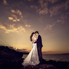 Wedding photographer LOUIE REFORMADO (reformado). Photo of 07.05.2015