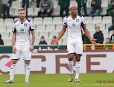 Anderlecht offre un spectacle lamentable ... et arrache la victoire en dernière minute !