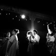 Свадебный фотограф Денис Кошель (JumpsFish). Фотография от 11.09.2017