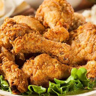 Mom's Best Fried Chicken.