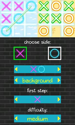Tic Tac Toe Classic screenshots apkspray 5