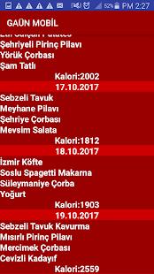 GAÜN MOBİL - náhled