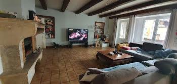 maison à Fontaine-Française (21)