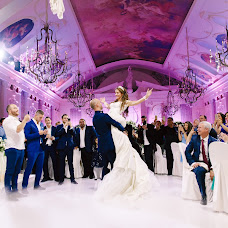 Wedding photographer Aleksey Kuznecov (Musin). Photo of 25.04.2018