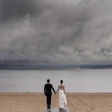 Wedding photographer Artem Vindrievskiy (vindrievsky). Photo of 08.09.2017