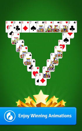 TriPeaks Solitaire 2.0.0.304 screenshot 621502