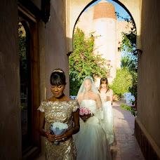 Wedding photographer Fred Leloup (leloup). Photo of 05.03.2018