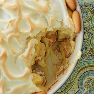 Quick Southern Banana Pudding