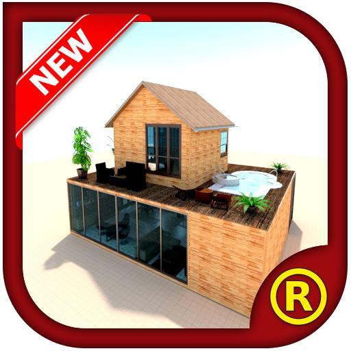 Home 5d design 遊戲 App LOGO-硬是要APP