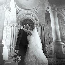 Wedding photographer Nikolay Apostolyuk (desstiny). Photo of 11.09.2013